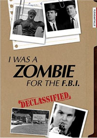 I Was a Zombie for the F.B.I. [1982]
