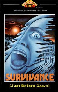 Survivance [1981]