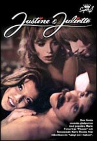 Marquis de Sade: Justine : Justine & Juliette [1975]