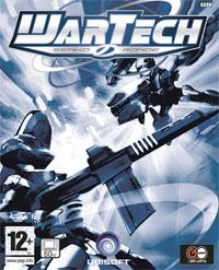 WarTech Senko No Ronde #1 [2007]