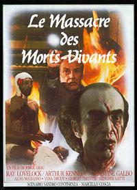 Le Massacre des morts-vivants [1980]