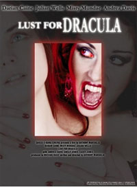 Lust For Dracula [2006]