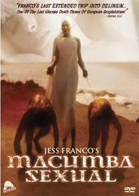 Macumba Sexual [1984]