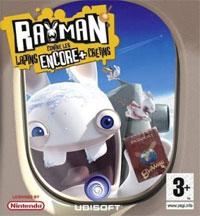 Rayman contre les lapins encore plus crétins [2007]