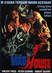 Madhouse [1975]