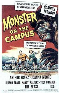 Le Monstre des Abîmes [1959]