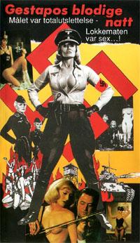 Les Nuits Rouges de la Gestapo [1977]