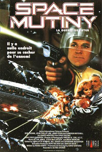 Space Mutiny [1990]