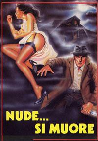 Nude... si muore [1969]