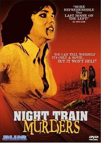 Le dernier train de la nuit : La Bête tue de sang froid [1978]
