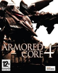 Armored Core 4 [2007]