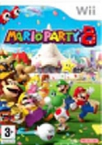 Mario Party 8 [2007]