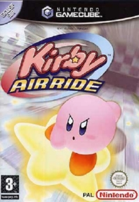 Kirby Air Ride [2004]