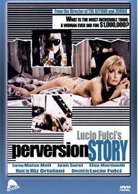 Perversion Story [1970]