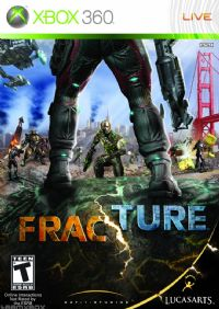 Fracture [2008]