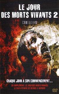Le jour des morts vivants 2 - contagium [2007]