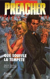 Preacher : Que souffle la tempête #7 [2000]