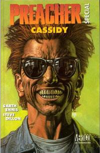 Preacher : Cassidy - édition spéciale #2 [1999]