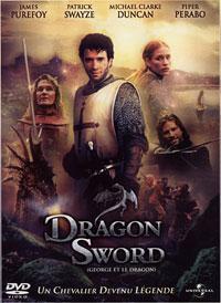 Georges et le Dragon [2007]