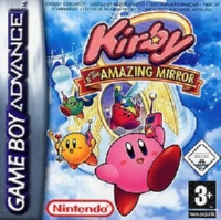 Kirby & The Amazing Mirror - Console Virtuelle