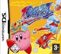 Kirby : Mouse Attack - Console Virtuelle