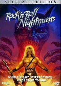 Titre : Rock 'n' Roll Nightmare [1988]