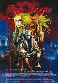 Rojo Sangre [2005]
