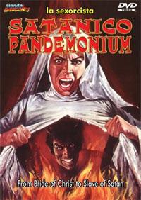 Satanico pandemonium [1976]