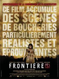 Frontières [2008]