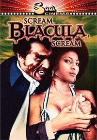 Blacula, le vampire noir : Blacula II #2 [1974]