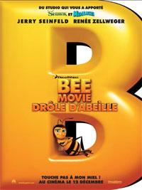Bee Movie: drôle d'abeille