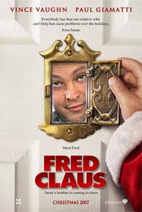 Fred Claus : Frère Noël [2007]
