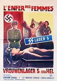 L'Enfer des femmes [1980]