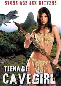 Teenage Cavegirl [2006]