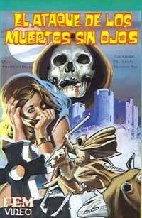 La révolte des morts-vivants : Le Retour des morts-vivants [#2 - 1974]