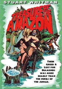 Les Diamants de l'Amazone [1987]