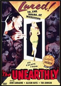 The Unearthly [1957]
