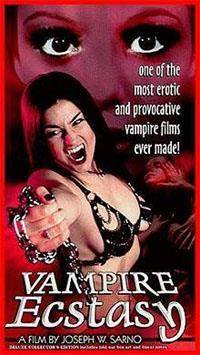 Vampire Ecstasy : Les vierges des messes noires [1975]