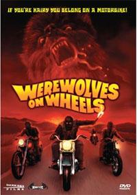 Werewolves on Wheels [1972]