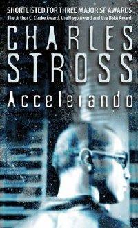 Accelerando [2006]