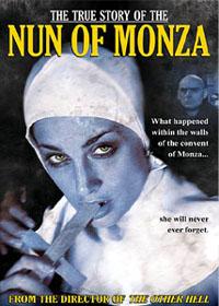 La religieuse de Monza : Les Novices libertines [1980]