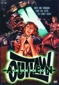 Alien Outlaw [1985]