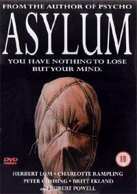 Asylum [1974]