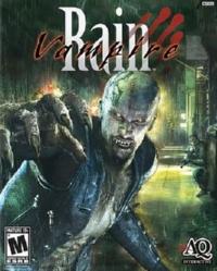 Vampire Rain [2007]