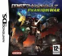 MechAssault : Phantom War [2007]