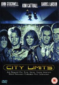 City Limits [1986]