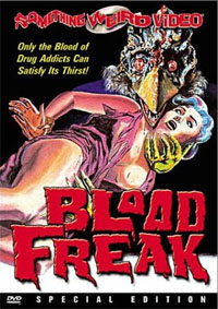 Blood Freak [1972]