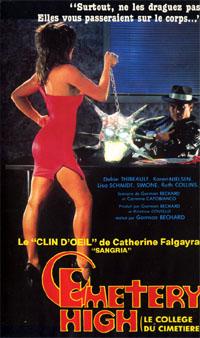 Le Collège du cimétière [1989]