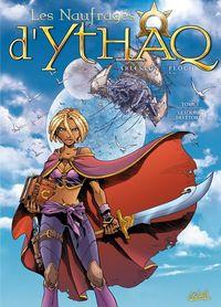 Les naufragés d'Ythaq : Le Soupir des étoiles [#3 - 2006]
