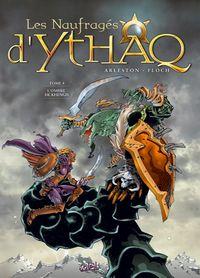Les naufragés d'Ythaq : L'Ombre de Khengis [#4 - 2007]